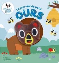 La journée de petit ours.pdf