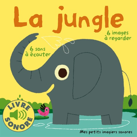 Marion Billet - La jungle.
