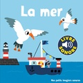 Marion Billet - La mer.