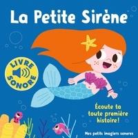 Marion Billet - La petite sirène.