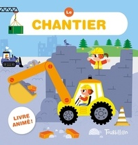 Marion Billet - Le chantier.