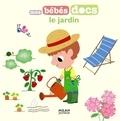 Marion Billet - Le jardin.
