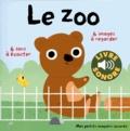 Marion Billet - Le zoo.