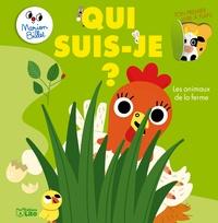 Marion Billet - Les animaux de la ferme.