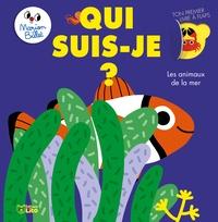 Marion Billet - Les animaux de la mer.