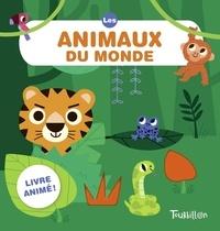 Marion Billet - Les animaux du monde.