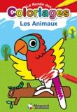 Marion Billet - Les animaux.
