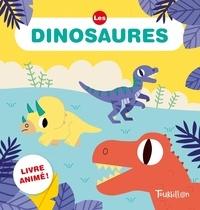 Marion Billet - Les dinosaures.