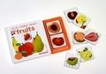 Marion Billet - Les fruits.