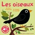 Marion Billet - Les oiseaux.