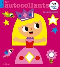 Téléchargez des livres à partir de google book Les princesses par Marion Billet