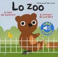 Marion Billet - Lo zoo.