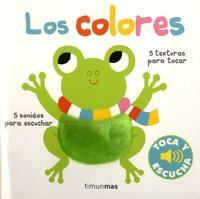 Openwetlab.it Los colores - Toca y escucha Image