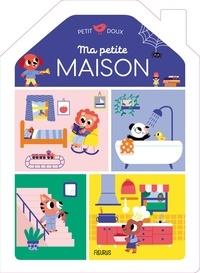 Marion Billet - Ma petite maison.