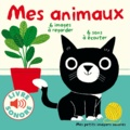 Marion Billet - Mes animaux.