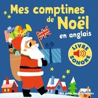 Marion Billet - Mes comptines de Noël en anglais.