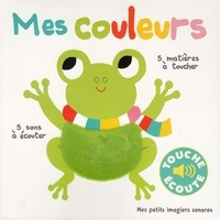 Mes couleurs - Marion Billet |
