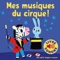 Marion Billet - Mes musiques du cirque !.