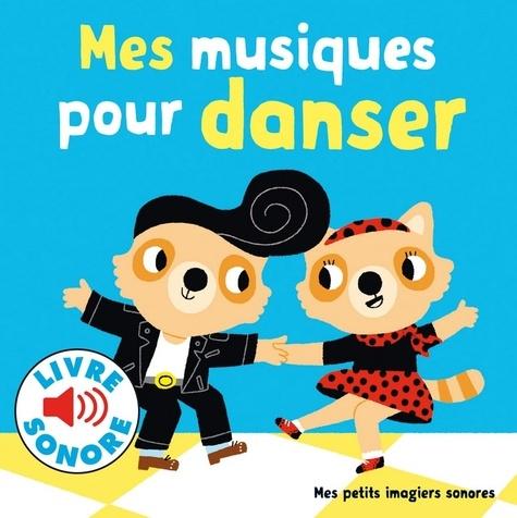 Marion Billet - Mes musiques pour danser.