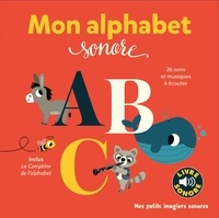 Marion Billet - Mon alphabet sonore.