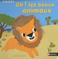 Marion Billet - Oh ! les beaux animaux.