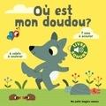 Marion Billet - Où est mon doudou ?.