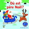 Marion Billet - Où est père Noël?.
