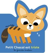 Marion Billet - Petit chacal est triste.