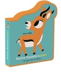 Marion Billet - Petite Gazelle a peur.