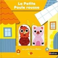 Marion Billet - Petite poule rousse.
