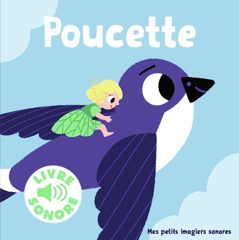 Marion Billet - Poucette.