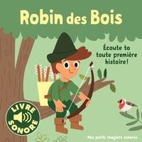 Marion Billet - Robin des Bois.