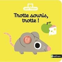 Marion Billet - Trotte souris, trotte !.