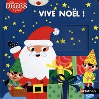 Marion Billet - Vive Noël !.