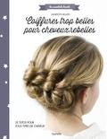 Marion Blush - Coiffures trop belles pour cheveux rebelles.