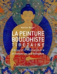 La peinture tibétaine - Marion Boyer |