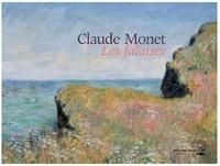 Accentsonline.fr Claude Monet, les falaises Image