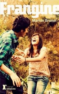Marion Brunet - Frangine.