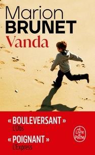 Marion Brunet - Vanda.