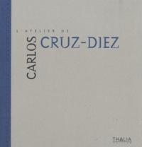 Marion Chanson - L'atelier de Carlos Cruz-Diez.