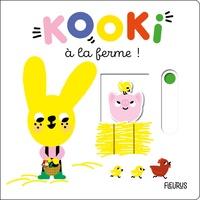 Marion Cocklico - Kooki  : Kooki à la ferme.
