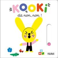 Marion Cocklico - Kooki  : Kooki dit non, non !.