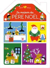 La maison du Père Noël.pdf