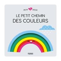 Marion Cocklico - Le petit chemin des couleurs.