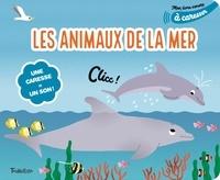 Marion Cocklico - Les animaux de la mer.