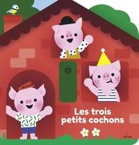 Marion Cocklico - Les trois petits cochons.
