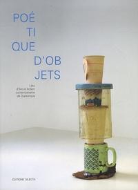 Marion Daniel - Poétique d'objets - Lieu d'Art et Action contemporaine de Dunkerque.