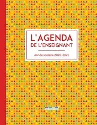Marion Démoulin - L'agenda de l'enseignant.
