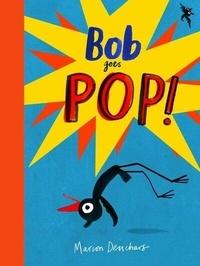 Marion Deuchars - Bob Goes Pop!.