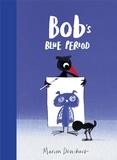 Marion Deuchars - Bob's blue period.